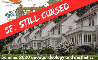 SF: Still Cursed, with Max Kapczynski